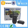 Fashion trend waterproof dog collar dog yard trainer vibration collar with 300m remote distance