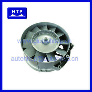China Low price engine parts BLOWER ALLUM. FAN for Deutz 02232728 2V F5-F6