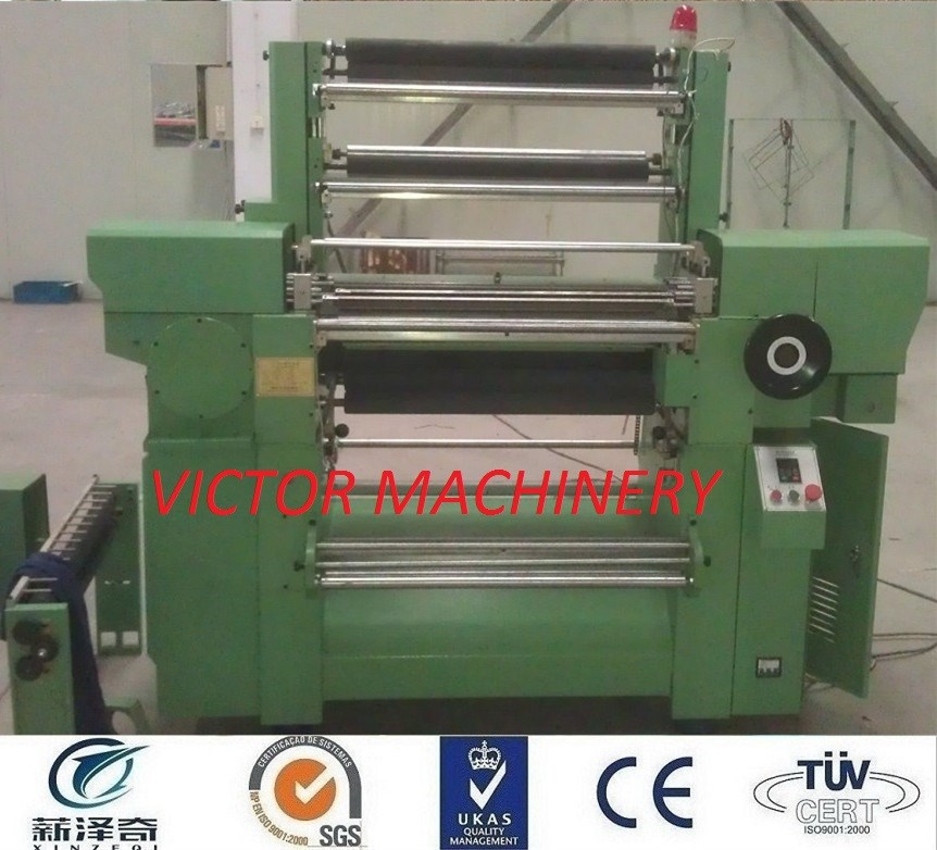 VG-830 Gauze Bandage Crochet Knitting Machine