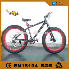 chinese wholesale giant mountain bike fat tire bicycle with high quality frame