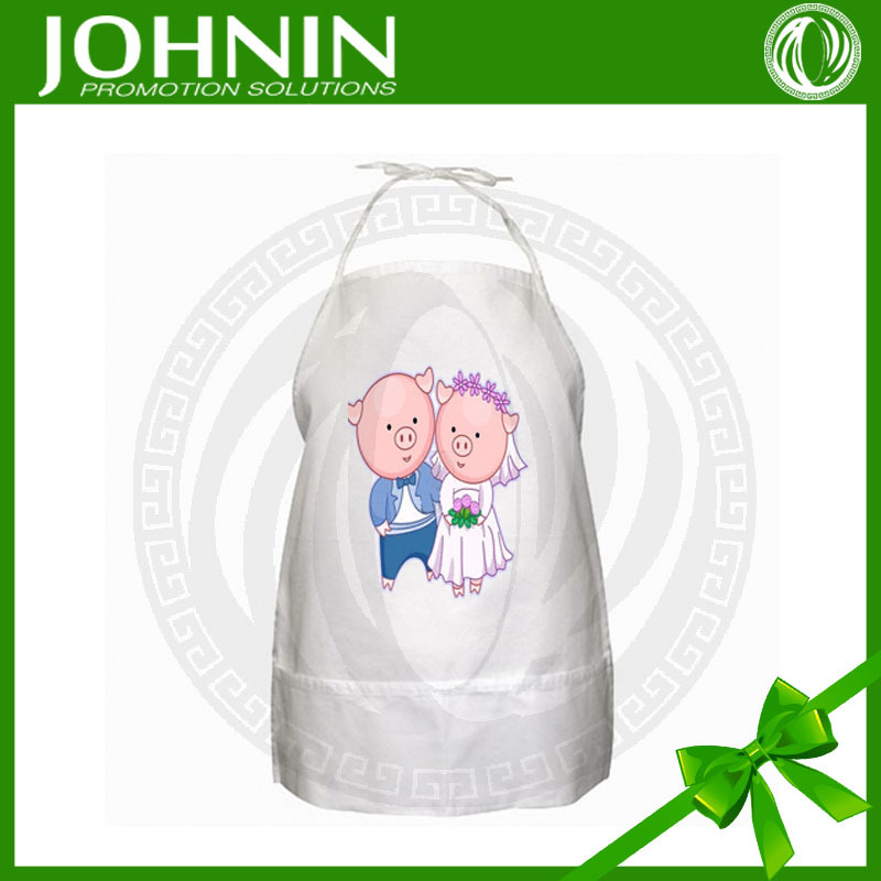 Hot Sale Popular Custom Bbq Aprons