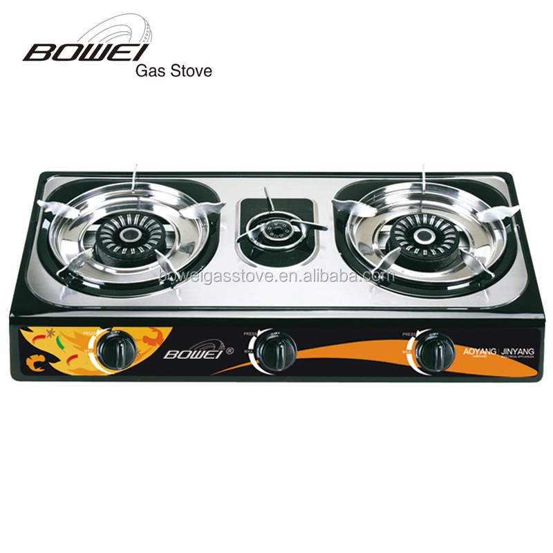 pots and pans for gas cooktops