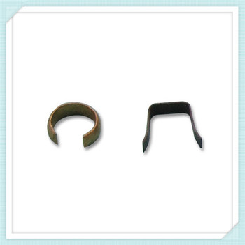 Spring Loaded Clamps Ceiling Spring Clips Flat Wire Circlip - Buy ...
