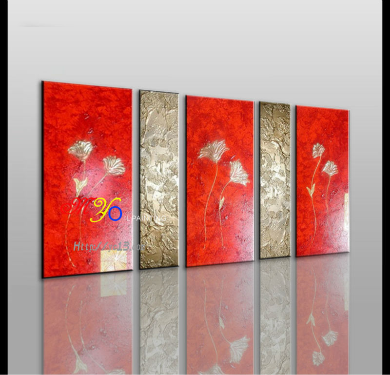 modern abstract acrylic simple abstract paintings red abstract paintings fine <strong>art</strong>