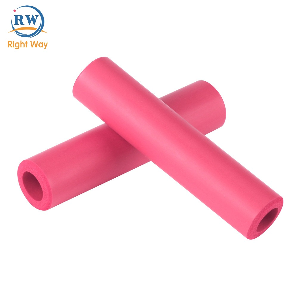 Wholesale Bike Components Custom Mountain Bike Handlebar Grips With Different Colors