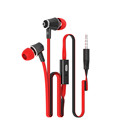 Hot Sale Stereo Earphone 10 Colors Available In Ear Earbuds Headset With Mic for Xiaomi iPhone