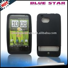 thickness silicone cover for Verizon HTC ThunderBolt ADR6400