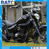 Classic RATO 250cc chopper motorbike for sale