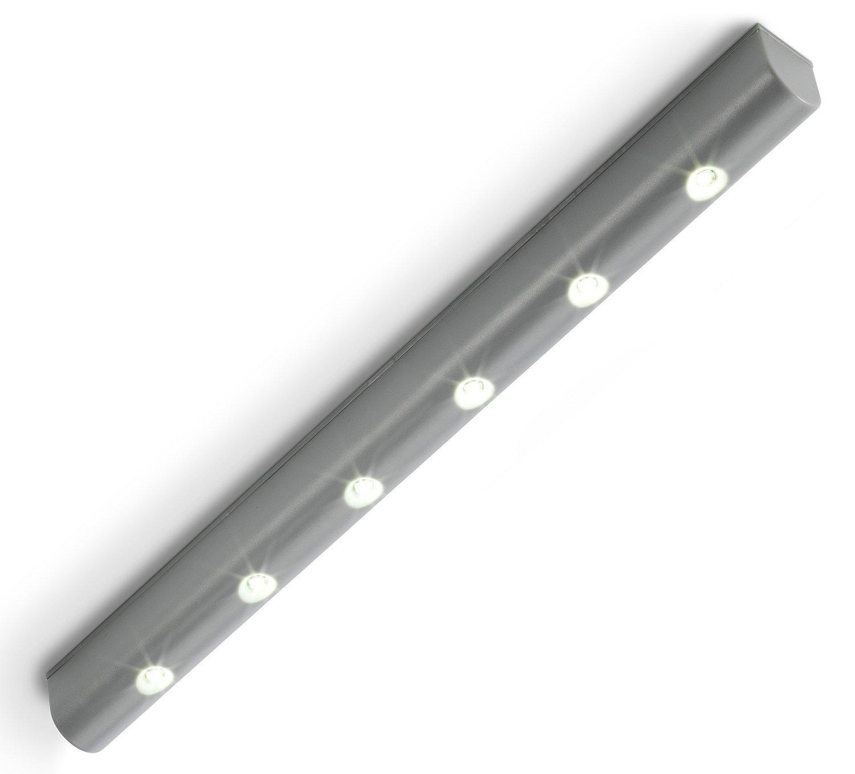 New!!! 4.5v Battery Powered Led Light Strip For Drawer Wst-1813-5b ...