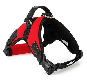 RoblionPet New style Medium Large Pet Products for pet Dog Harness Wholesale