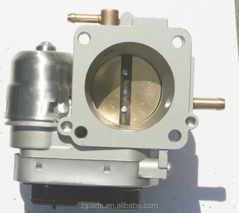 Superior Quality Throttle Body for FIAT auto parts