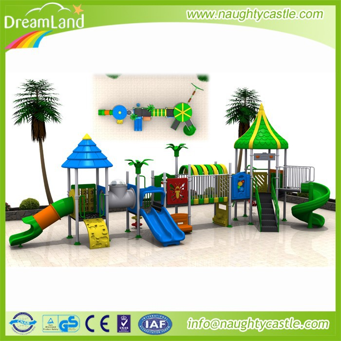 Outdoor amusement park toys/ children park toys