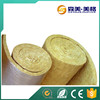 25mm - 150mm thick construction rockwool insulation blanket thermal blanket aluminum foil