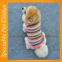 SA-1575 Wholesale import dog clothes china good quality big dog clothes best fabric for dog clothes