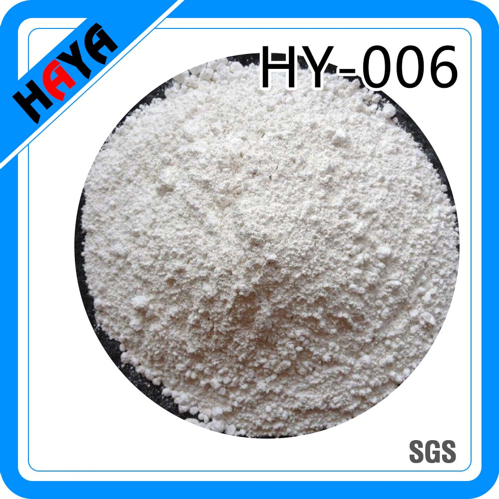 High purity lime / hydrated lime