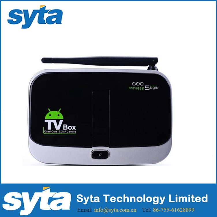 Android Smart <strong>Tv</strong> <strong>Stick</strong>/2.0 <strong>Dongle</strong> Mini Pc 5K Original Amlogic 4K Quad Core Rk3368 For Kazakhstan, Uzbekistan CS918S