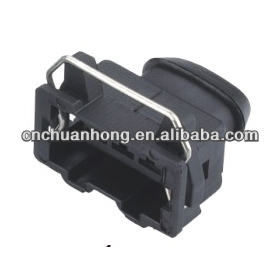 3974124 Remy 22020 Alternator Generator in addition Wire Connector 1P 2P 3P 60678301738 additionally High Quality Auto Deutsch DT06 3S 1695332421 also 3124302 Super Duty Output Shaft Seal together with 4 Audi VW Ignition Coil Connector 60211026910. on auto wiring harness supplies