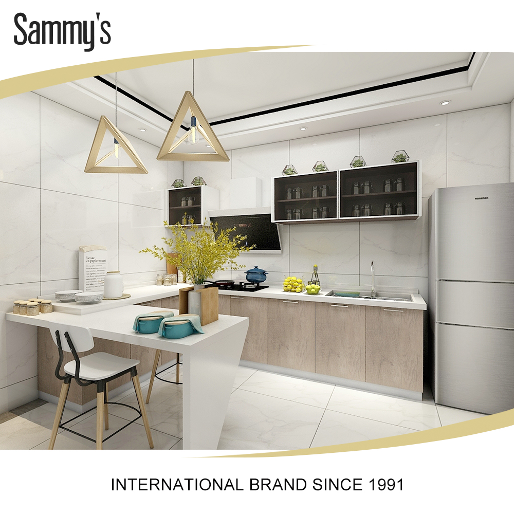New Simple Design Ghana Kitchen Cabinet Direct From China ...
