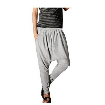 e0cac94d267e Custom Hip Hop Mens Harem Pants Wholesale/Mens Cotton Baggy Pants/Mens Baggy  Trousers