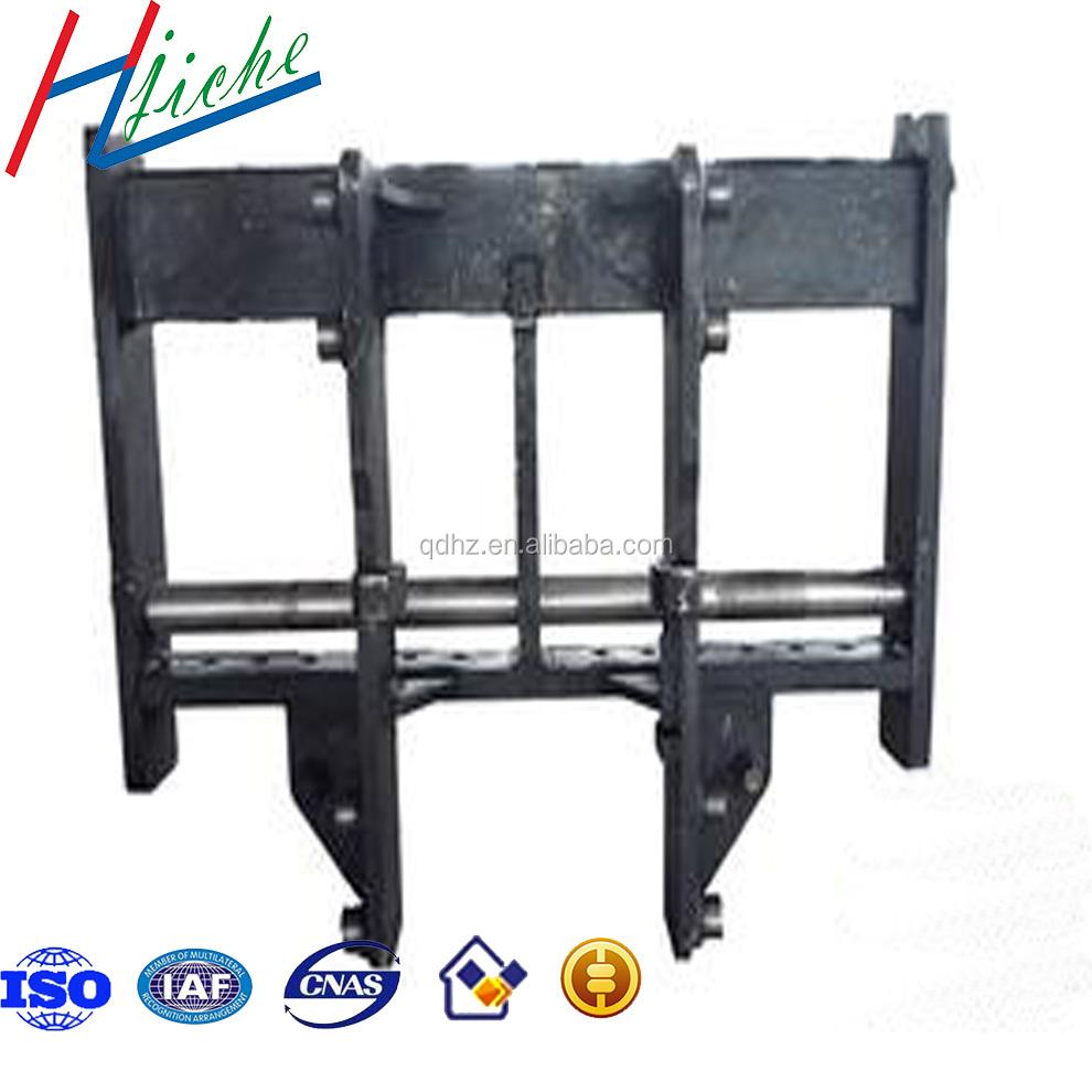 Forklift Mast Frame, Forklift Mast Frame Suppliers and Manufacturers ...
