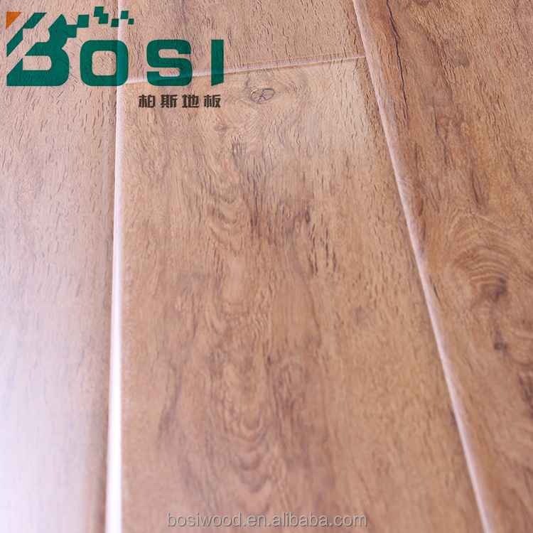 Mdfhdf 8mm 12mm Engineered Laminate Flooring With Low Price Buy