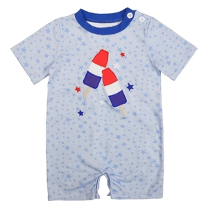 Boutique Boys Romper baby Boy clothes Conice NINI Summer Pattern New 2019 Baby Rompers Cotton Baby Boy Clothes