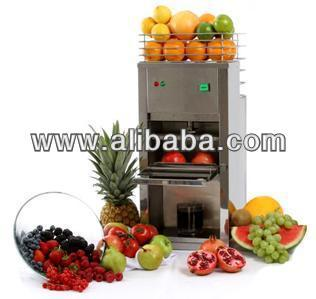Commercial Orange Citrus Juicer Hydraulic Press Zumonat