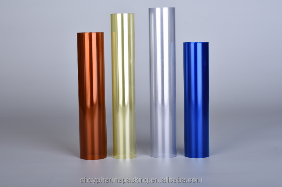 Plastic Sheet 0.25mm PVC Rigid Film
