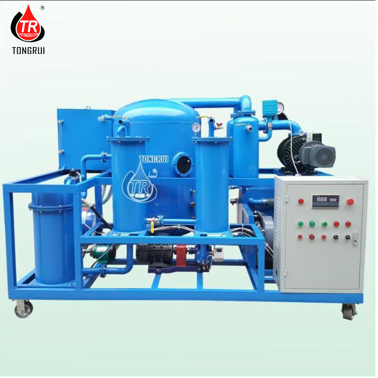 Restaurant Used Deep Fry Cooking Oil Filter Machine