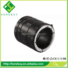 Camera Extension Tube For Nikon Lens Adapter