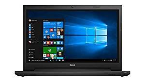 2016 Newest Dell Inspiron 15 Premium High Performance Touchscreen Laptop ( Intel i3-5005U 2.0 GHz, 4GB Memory, 1TB HDD, DVD RW, WiFi, Webcam, Bluetooth, HDMI, Windows 10 ) - Black