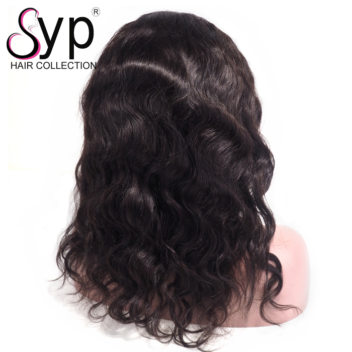 Recommended Glueless Full Lace Wig In India Human Hair Extensions Products For African American Curly Haircuts