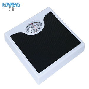 Black With Needle Weighing Scale 130kg