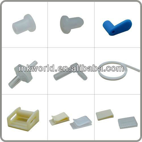 CISS parts for all CISS,air filter/tube bent/sleeve/ink lock/pipeline clincher for CISS