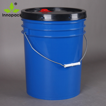 5 gallon bucket dimensions printed plastic paint bucket for 5 gallon bucket of paint price