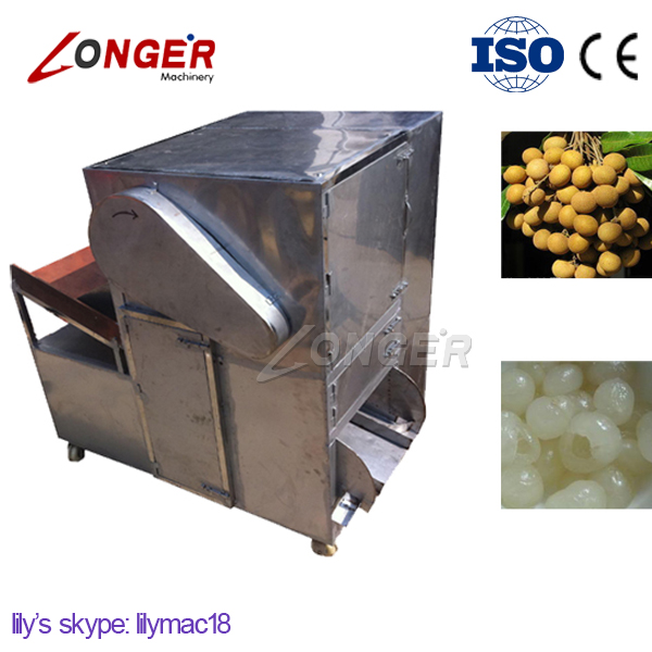 Good Quality Automatic Longan Pitting Machine Price