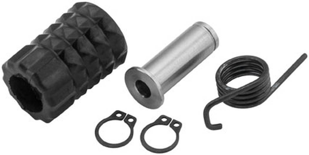 Hammerhead Designs, Inc. Rubber Shift Lever Tip Hardware - --