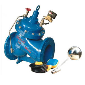 DY106X Altitude water level control valve