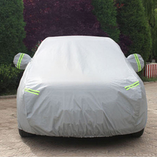 High Quality Sun Protection Hail Proof Peva Car Cover