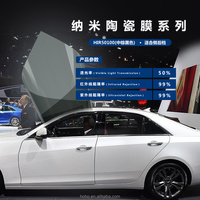Discount High Quality safety Window Films nano ceramic tints for car /room windows