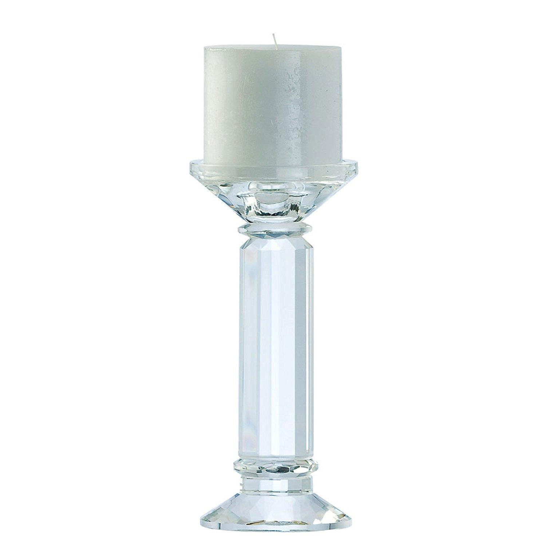Galway Ritz 8-Inch Candleholder