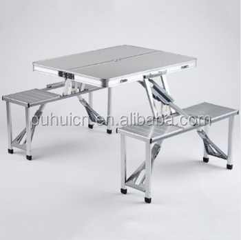 Strange Aluminium Folding Portable Picnic Outdoor Camping Set Table 4 Chairs Bbq Party Fishing Chairs Buy Bbq Party Fishing Chairs Folding Portable Picnic Download Free Architecture Designs Scobabritishbridgeorg