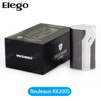 Alibaba New products 2016 Wholesale Original Wismec RX 200s box mod wismec Reuleaux RX200S kit vs Cuboid Mini/Griffin RTA