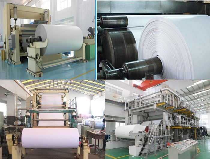 A4 copy paper culture paper machine9