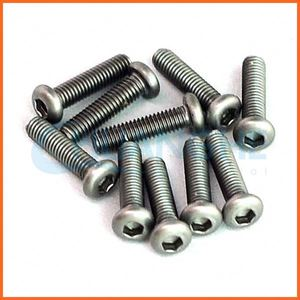 China manufacturer stainless steel screw bar