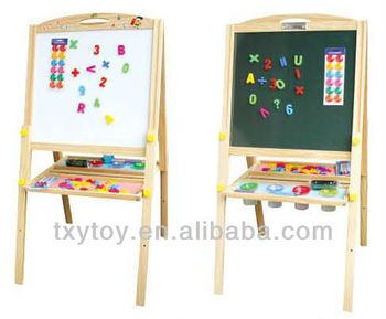 Blackboard And Whiteboard For Kids Lt 2173f