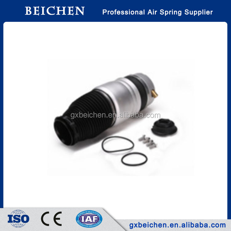 air spring 1C 6264 for VW car / air suspension / VW TOUAREG air spring