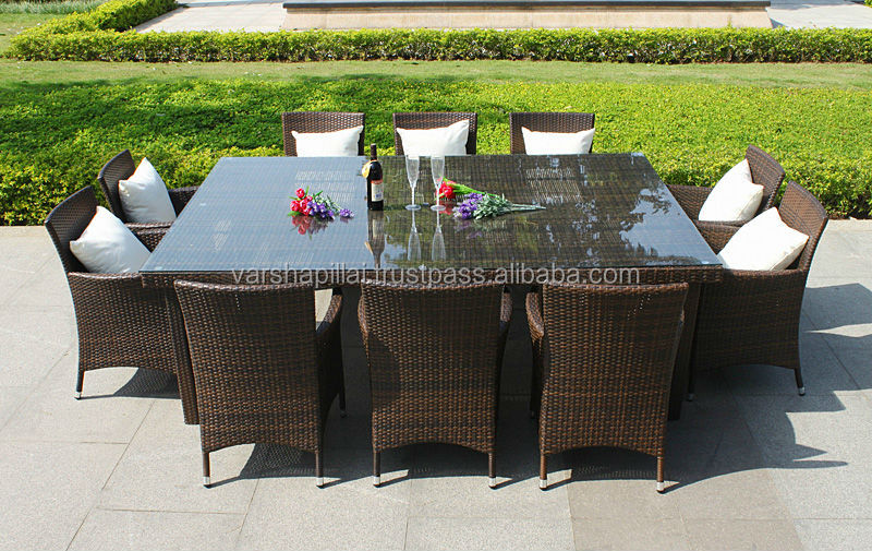 Rattan Dining Chairs / Rattan Set Furniture