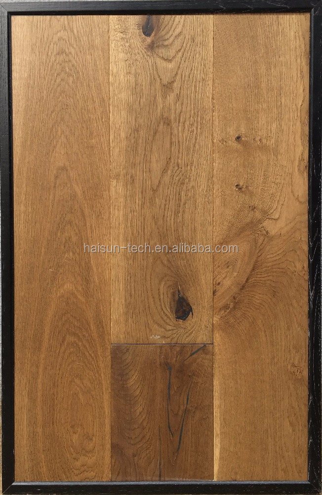Hot Sale Engineered Wood Flooring European Oak for Residential and Ligth Commercial Use
