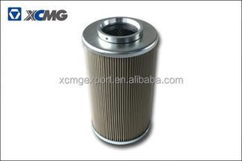 Xcmg Excavator Xe240c Part Ef-517-100 Oil Filter 803198446